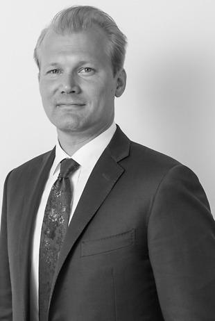 Carl Järnberg, advokat. Carlsson & Co i Stockholm