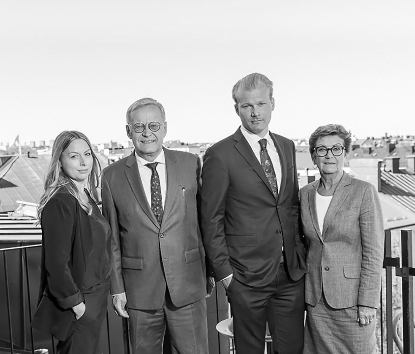 Kontakta advokatbyrån Carlsson & Co i Stockholm