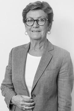 Susanne Ekberg-Carlsson – Advokat, delägare Carlsson & Co HB