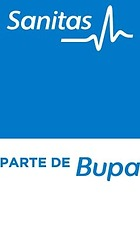 Since 1989 Sanitas is part of BUPA ››  more than 40.000 professionals in Spain