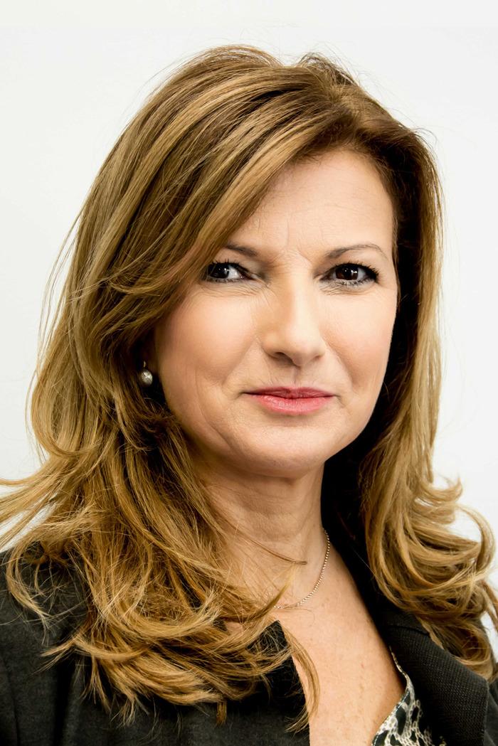 Maria del Carmen Fernandez-Medel, Sanitas Estepona