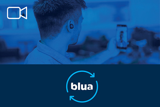 Health Insurance Sanitas blua in Spain – Digital Complement