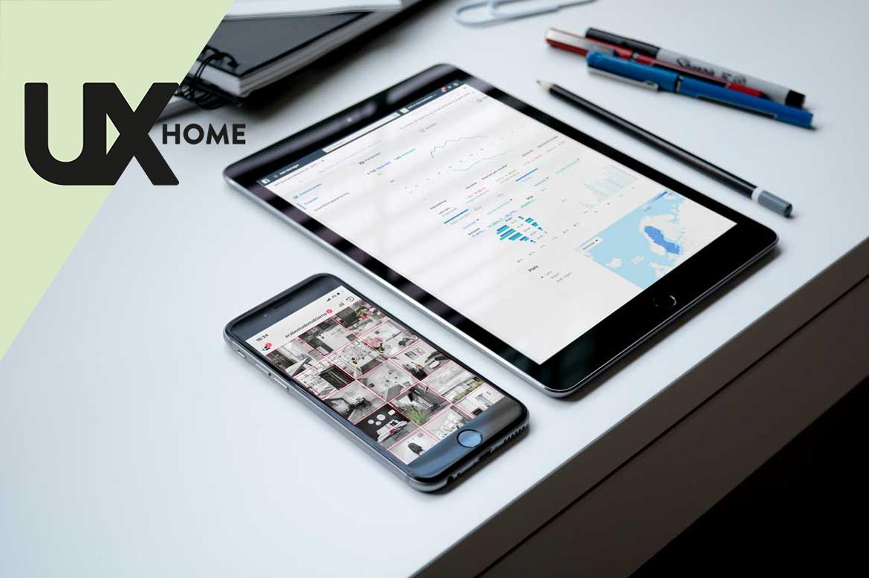 UX Home Bostadsmäklarna