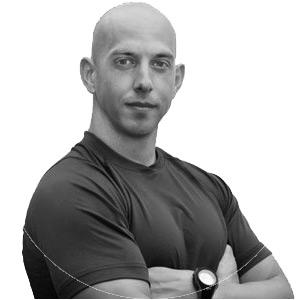 Alex Galvez Special in Athletics, Personal Trainer – IPTA Marbella