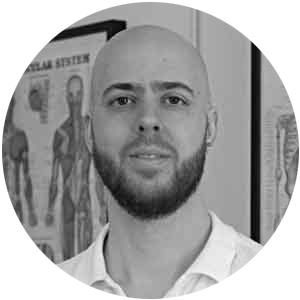 Henrik Crantz Physiotherapist & Personal Trainer – IPTA Marbella Team