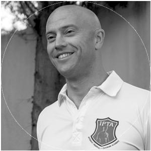 Rickard Åström Sports teacher & Specialist in Athletics – IPTA Marbella