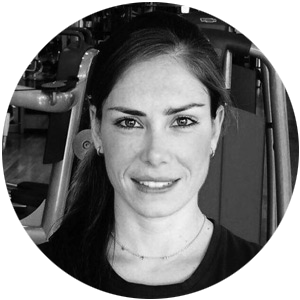 MARINA PAVIA RUBIO Sports Scientist, Personal Trainer – IPTA Marbella