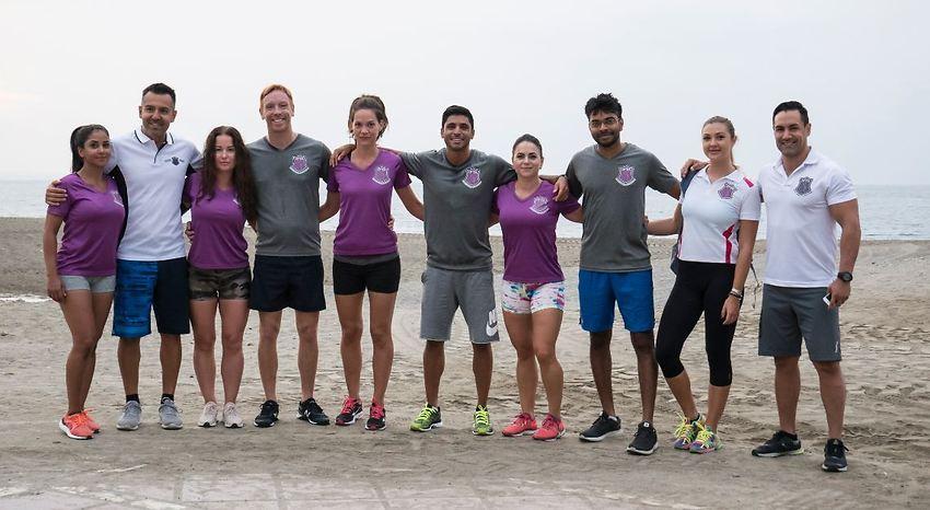 International Personal Training Academy in Marbella Spain
