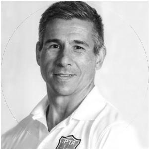 Pedro Lönnblad, Sports teacher & Specialist in Athletics