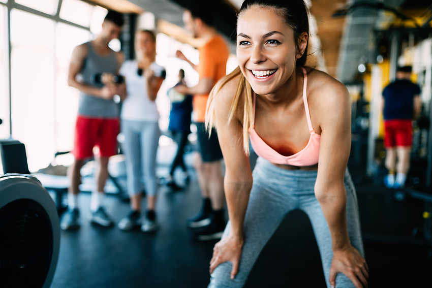 Bright future for the fitness industry | IPTA - International Personal Training Academy