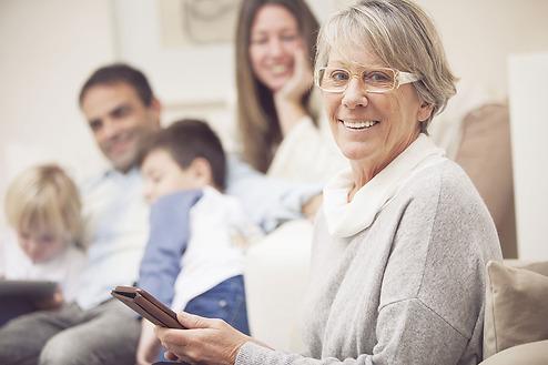 Begravningsförsäkring Sanitas Senior Single Premium Assistance för svenskar i Spanien