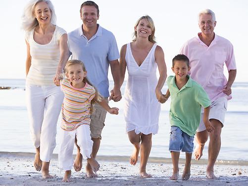 Sjukförsäkring i Spanien Sanitas International Residents