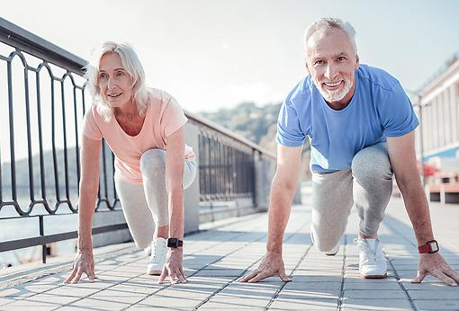 Sjukförsåkkringen Sanitas Más Vital för svenskar i Spanien – för personer som är 60 och mer