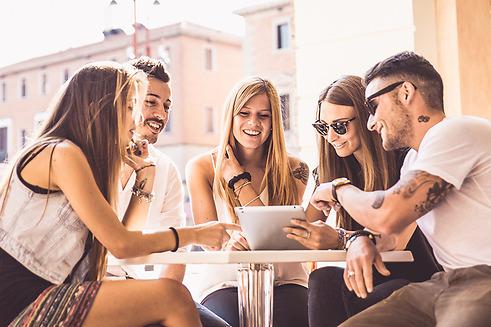 Sjukförsäkring från Sanitas för studenter som kommer till Spanien