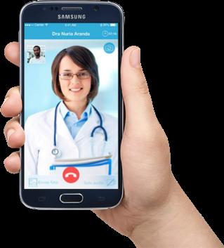 Videokonsultation med din läkare