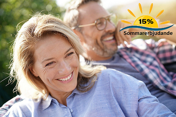 Sjukförsäkringen Sanitas Más 90.000 med egenavgift – för svenskar i Spanien