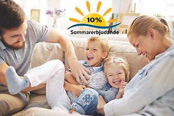 Sjukförsäkringar i Spanien – Sanitas Más Salud Familias Plus