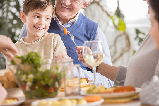 Bestattungsversicherung – Sanitas iPlus Family Assistance für Ausländer in Spanien
