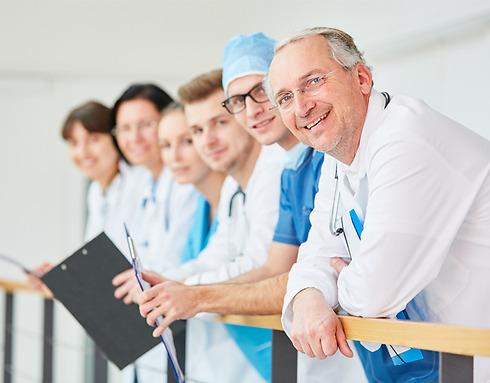 Krankenversicherung in Spanien – Sanitas Más Salud für Ausländer mit Wohnsitz in Spanien