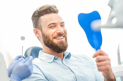 Sanitas Dental Premium – Zahnzusatzversicherung in Spanien