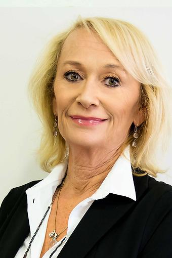 Inger Bergman Lindvall – Krankenversicherungsexperte