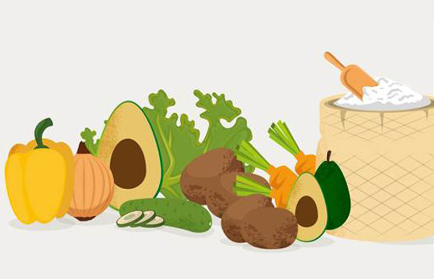 Nahrungsmittel, die  den Cholesterinspiegel senken