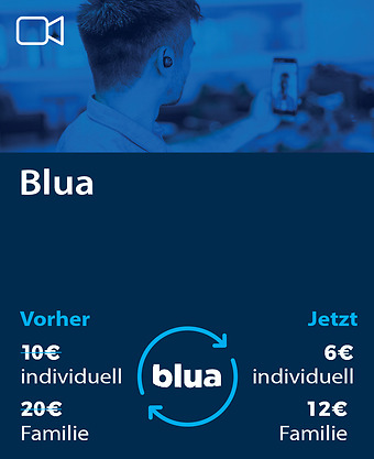 Digital Blua