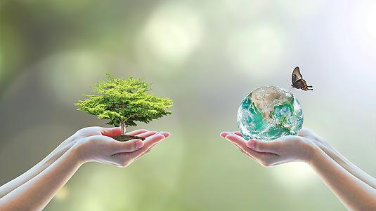 Städsällsksapet är ett städföretag som arbetar för miljön med sina biotekniska, miljövänliga produkter.