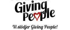 Städsällskapet stödjer Giving People