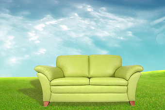 Vi städar miljövänligt hemma hos dig i Stockholmsormådet