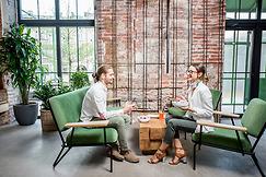 Miljövänlig kontorsstädning med Städsällskapet