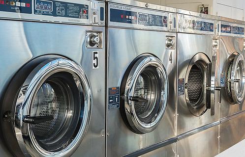 Städning i bostadsrättsföreningar, trapphus, tvättstuga, källare