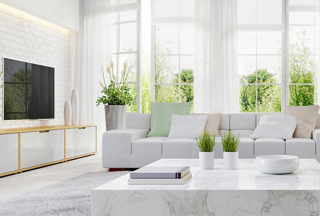 Vi städar hemma hos dig – miljövänligt