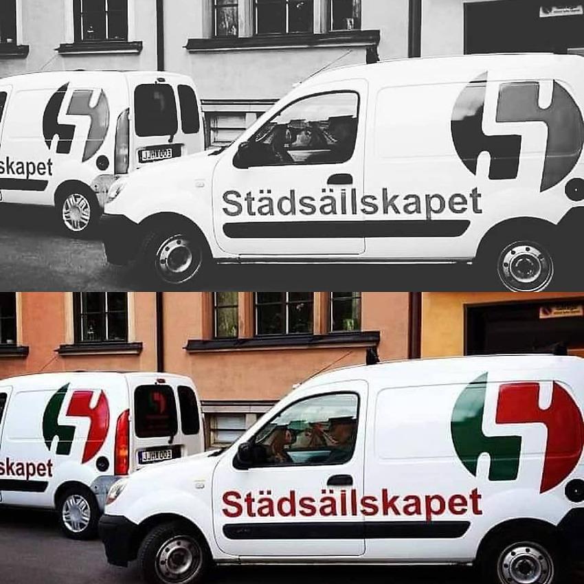 Professionell fönsterputsning i Stockholm – Städsällskapet