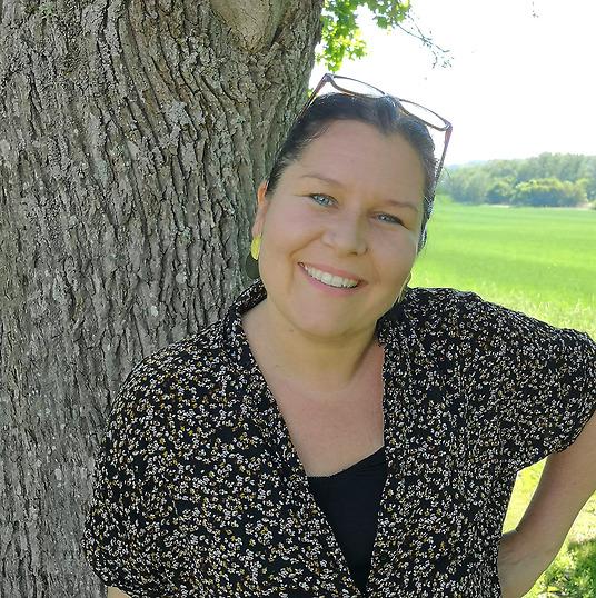 Jennifer Lind, VD, Städsällskapet