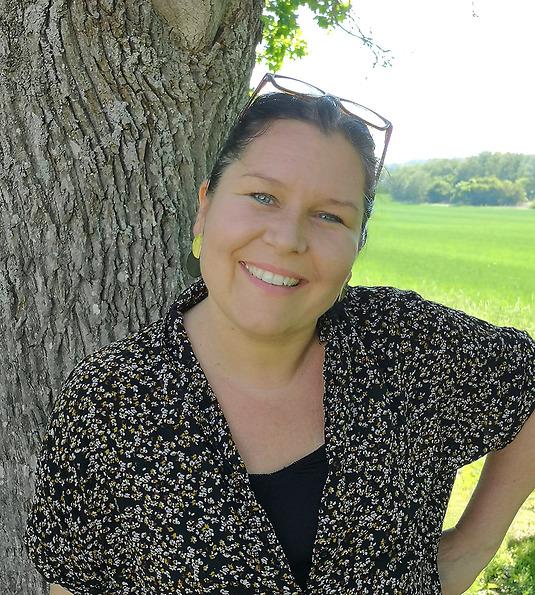 Jennifer Lind, VD, Städsällskapet  – Miljövänlig städning på företag i Stockholm med omnejd