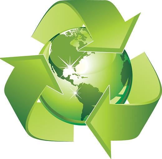Miljötips – återvinn