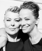 Funnybones Production presenterar Lise & Gertrud