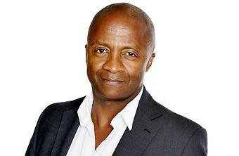 Boka Thabo Matseiola hos Funnybones Production