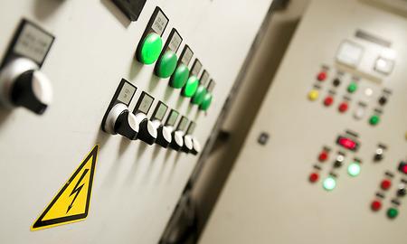 Marin automation elektromontage marina applikationer
