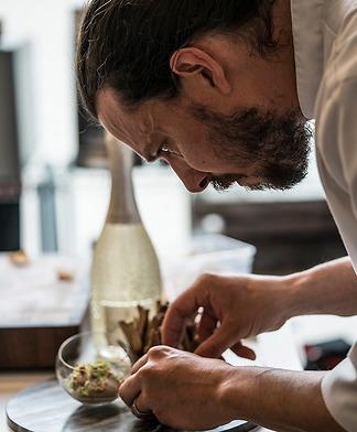 Johan Heibert Gastronomi – Matkreatör & Inspiratör