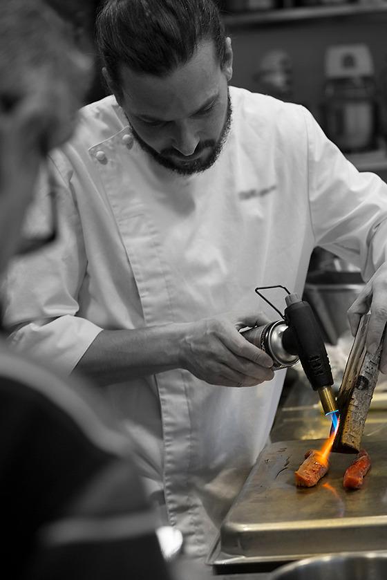 Johan Heibert Gastronomi – Kurser i matlagning