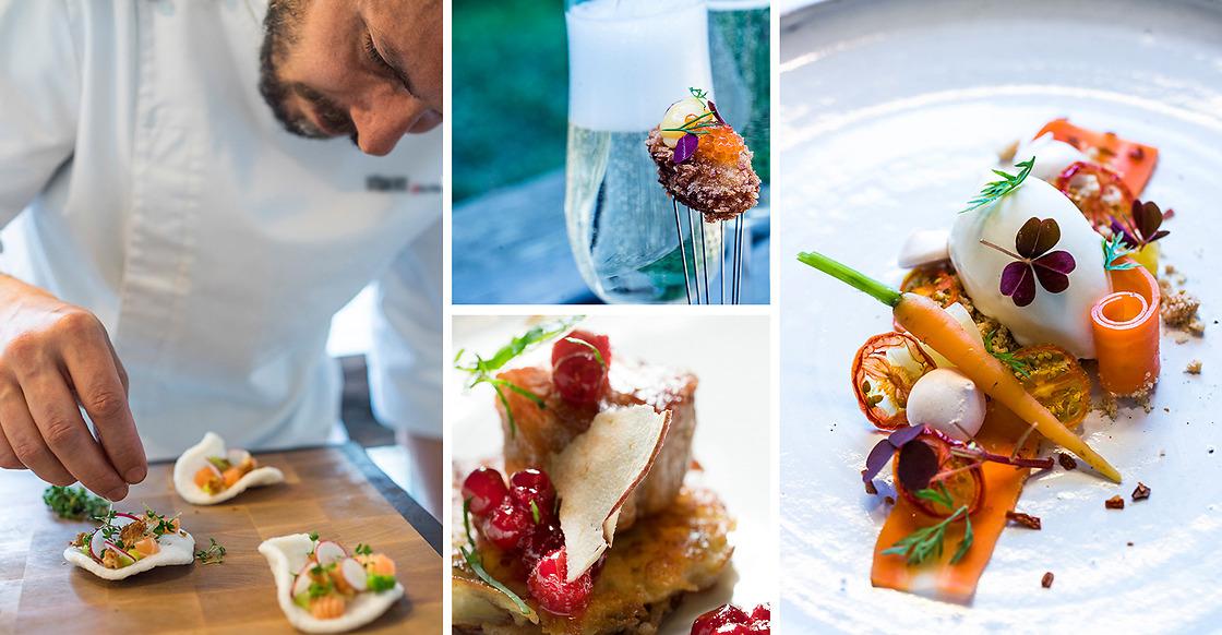 Johan Heibert Gastronomi- Catering