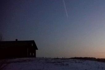 Kurs Nedsläckt hus – Beredskap Sverige