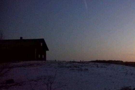 Nedsläckt hus – hegkurs