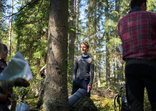 Henrik Toresson från Hallsberg – Beredskap Sverige