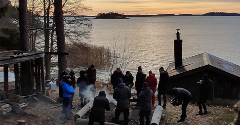 Beredskap Sverige – Kurser och företagsevent i överlevnad och beredskap