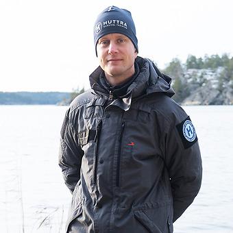 Henrik Toresson, instruktör Beredskap Sverige