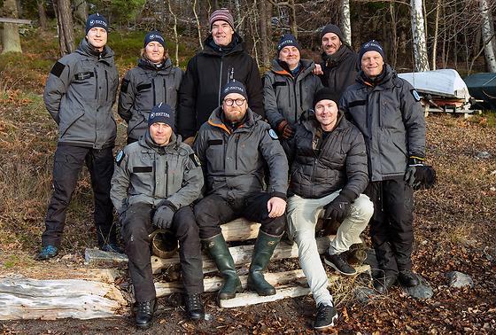 Team Beredskap Sverige