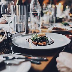 Restaurang & Mat